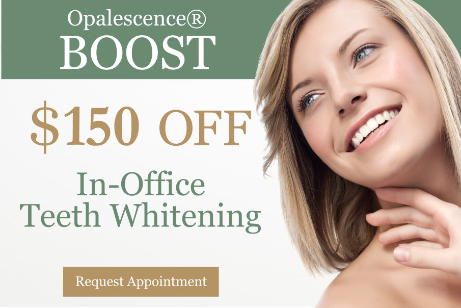 Cumming Boost Teeth Whitening Promo